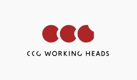 CCG WORKING HEADS